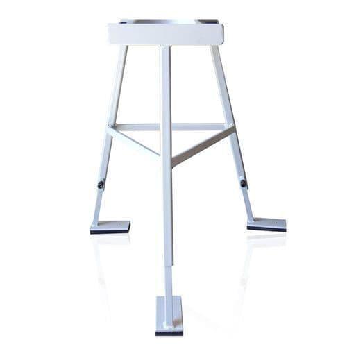 Anvil stand for alu anvil
